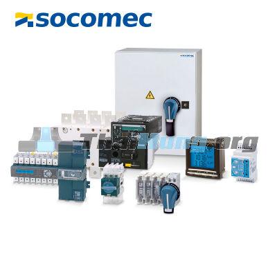 MTS Socomec
